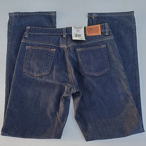 Polo Jeans Dark Denim Modern Bootcut Stretch Sz 8